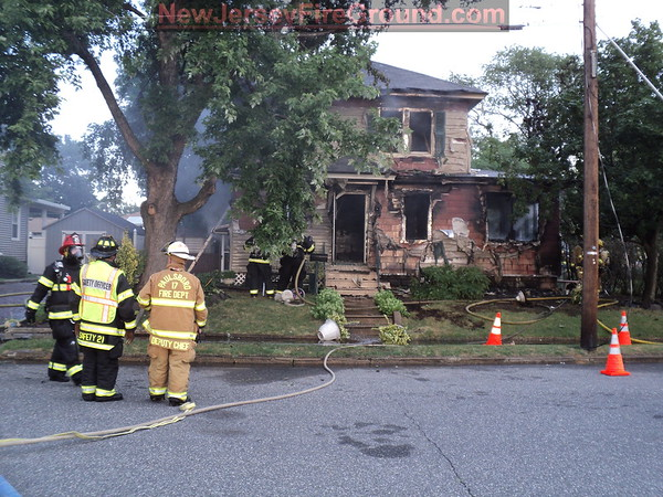 7-21-2012 (Gloucester County) PAULSBORO - 319 Lincoln Ave - All Hands Dwelling