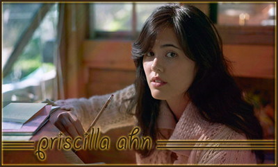 2011.10.01 | Live Show: A Dream Come True, Priscilla Ahn In VA!