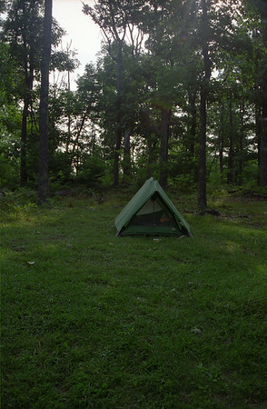 013 - Camping with Grace