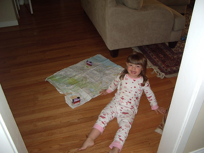 Haley, August 12, 2008