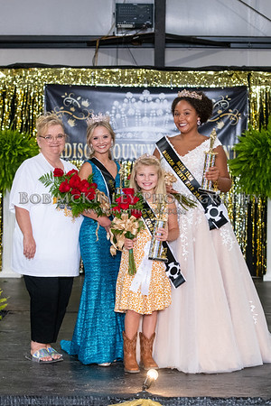2021 Madison County Fair Pageant