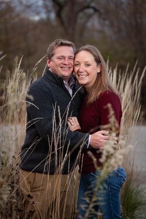 Jenna + Nate: Engaged!