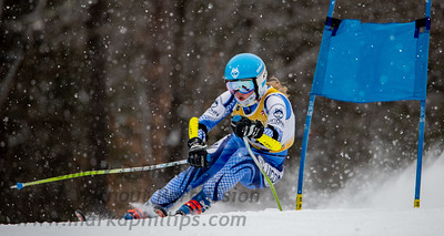 Masters GS at Berkshire East