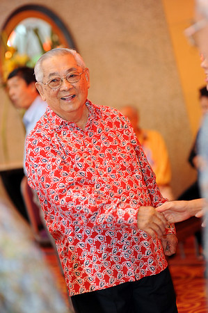 Tun Lim 90th Birthday