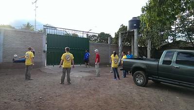 2015 Honduras Mission Trip