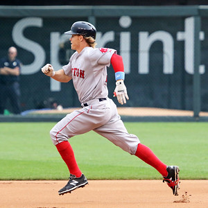 Red Sox Road Games