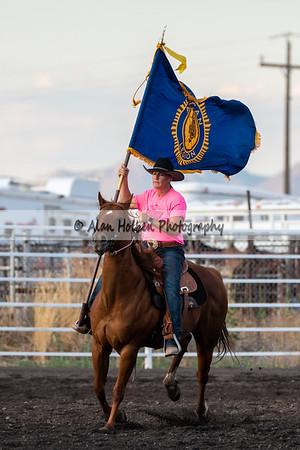 2019 Enterprise Rodeo Saturday
