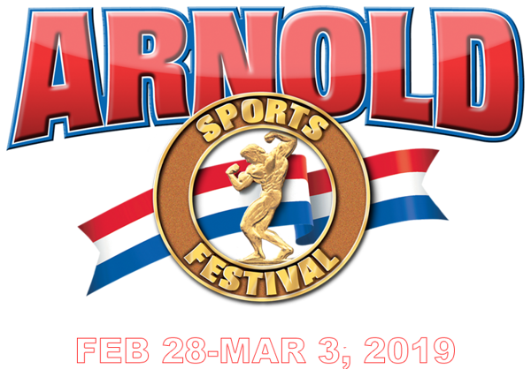 2019 Arnold Sports Festival