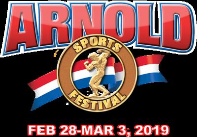 2019 Arnold Sports Festival