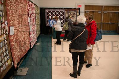 15105 Women's Studies Quilt Show 1-30-15