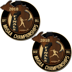 2018 0616 MHSAA Baseball/Softball Finals