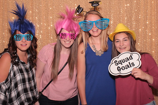 05.20.2018 Annie's Grad Party