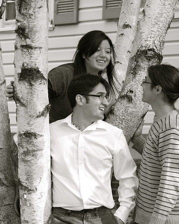 Kuo family