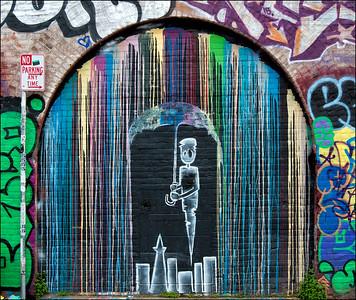 Street Art 2016
