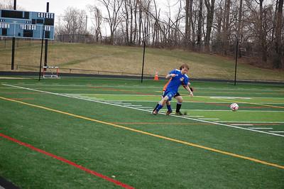 SCYA U18 Soccer by Kathy