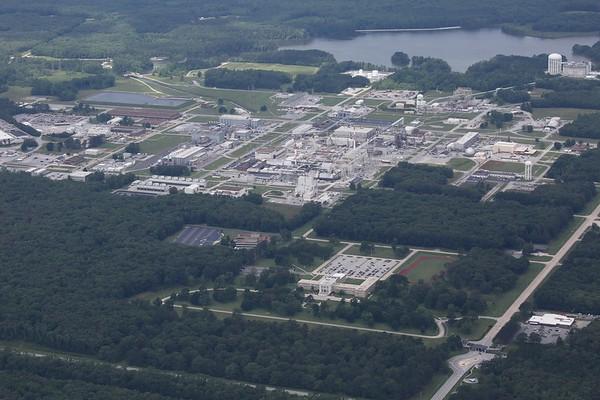 Arnold Air Force Base, 26May17