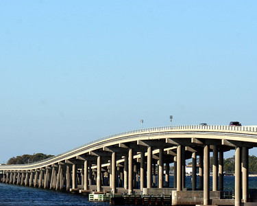 A different look at the Destin Harbor