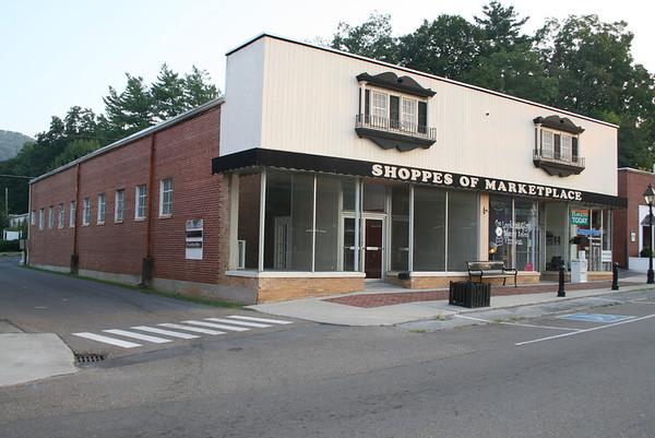2012,  Market Place Acquisition and Construction