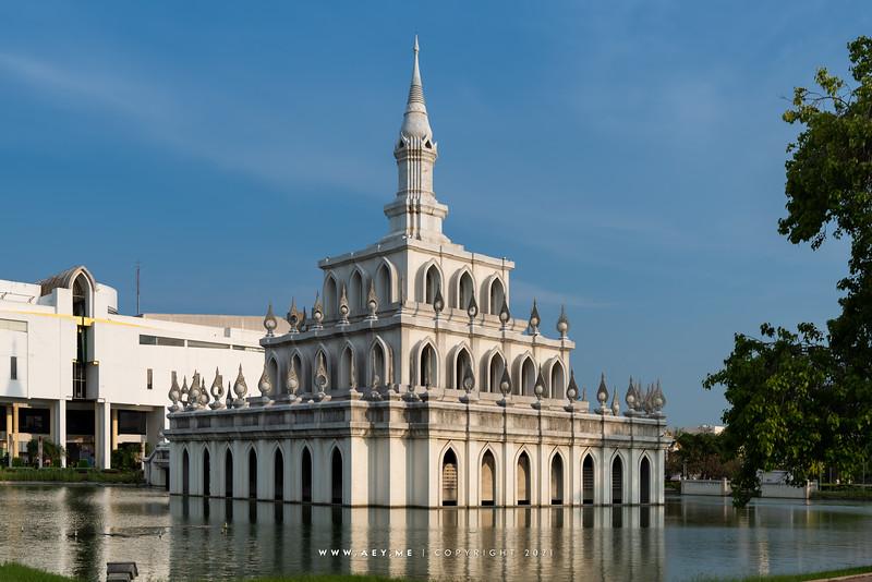 Contemporary Thai Architecture