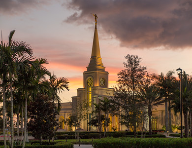 Fort Lauderdale Florida Temple