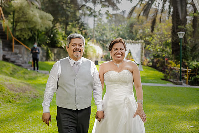 Boda Egda & Eduardo