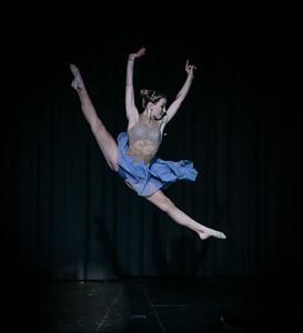 dance branson dress rehearsal at hollister h.s.