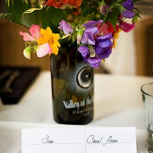C&S Wedding Party