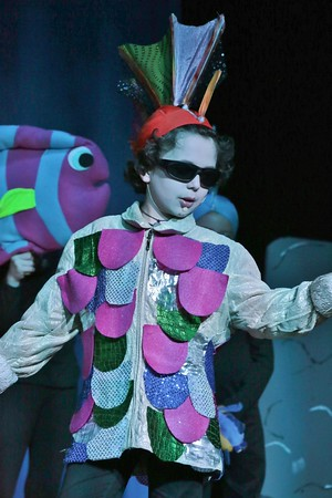 Rainbow Fish the Musical