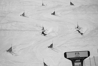 ALPINE SNOW TKO SLIDE SHOW