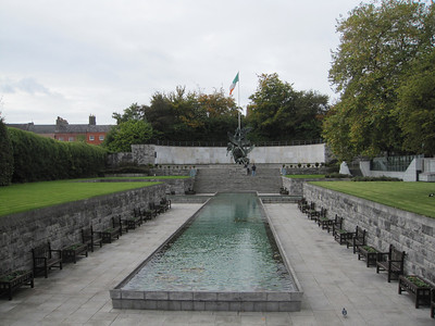 October 2010: Dublin Ireland And The Start Of An Irish Roadtrip
