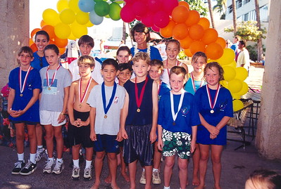 2000 Keiki Fun Run 6-10-2000