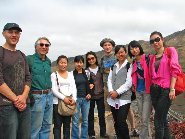 Soberanes Point - Sept 2010