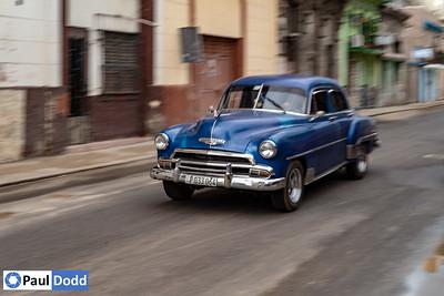 Cuba, 2019