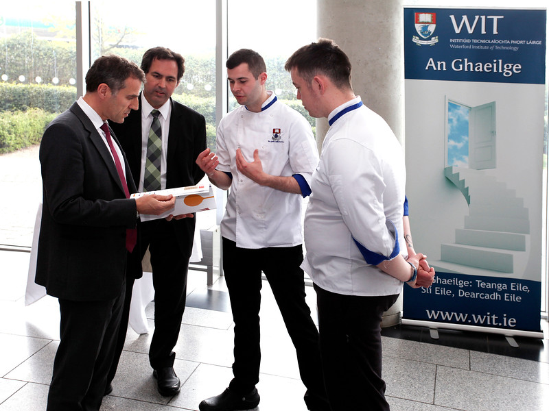 127    French Ambassador to Ireland at WIT    Photos George Goulding   WIT  10 04 2019   .jpg