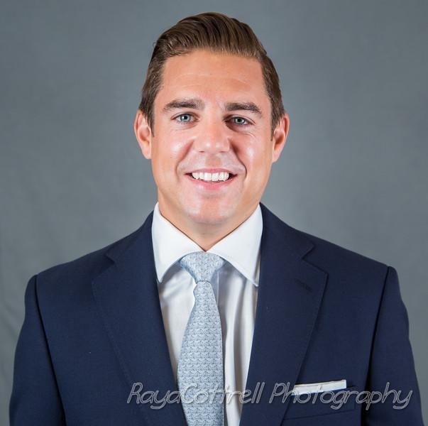 Nick Brandram