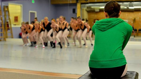 Imagine Ballet Theater