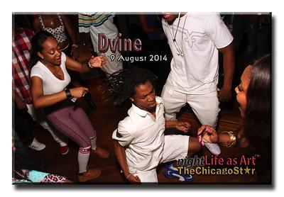 9 august 2014 DVine