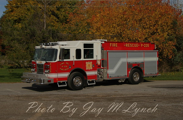 Lima Fire Department