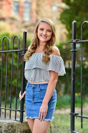 Stacey Staub 2018