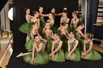 IPR Tuesday  -  Ballet Tech2,  Ms. Emily