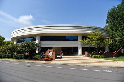 Leu Center for the Visual Arts