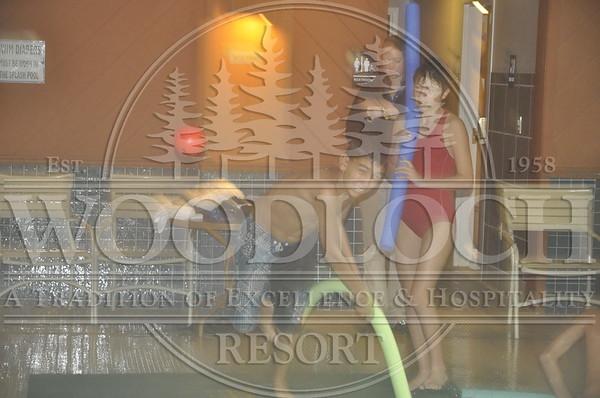 August 25 - Pool Games