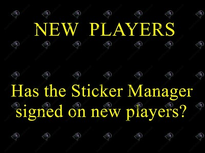 New-Players