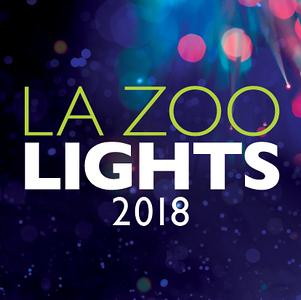 111718 - LA Zoo Lights
