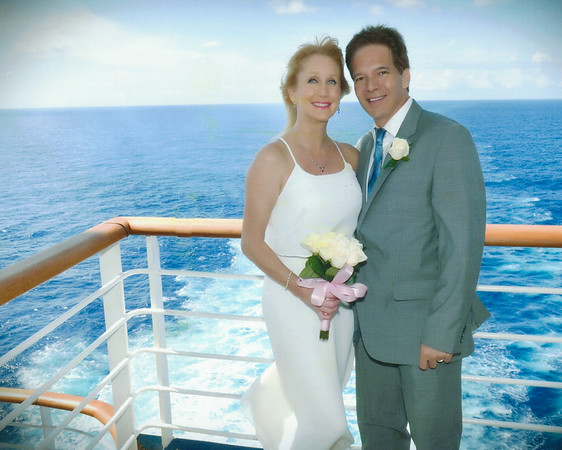 Wedding, May 27, 2014