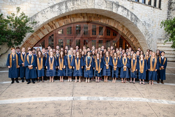 2019 Baccalaureate - Highlights