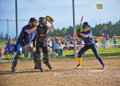 Spring Softball 2010