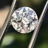 2.51ct Transitional Cut Diamond GIA I VS1 10