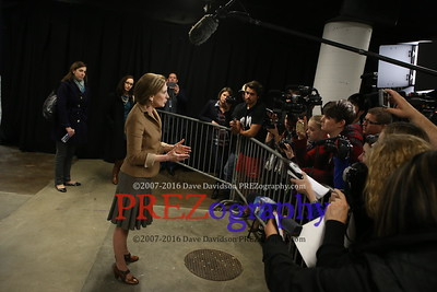 Carly Fiorina Avail Rising Tide Summit 12-5-15
