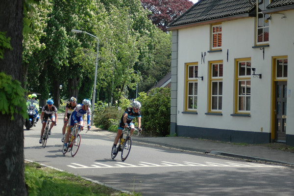 2012 Olympias Tour.Stage 3.Elst.Hoofddorp